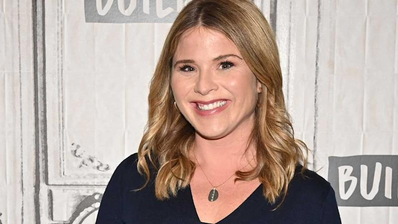 Jenna Bush Hager Gives Birth to Her Third Child: See the Baby Boy!