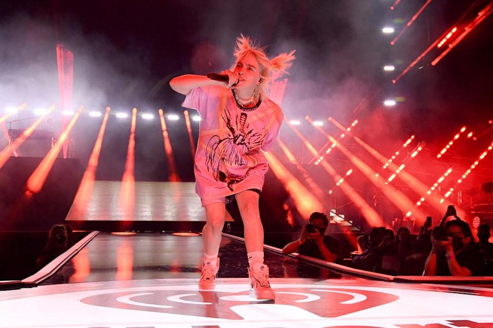 2021 iHeartRadio Music Festival - Night 2 – Show - Credit: Getty Images for iHeartMedia