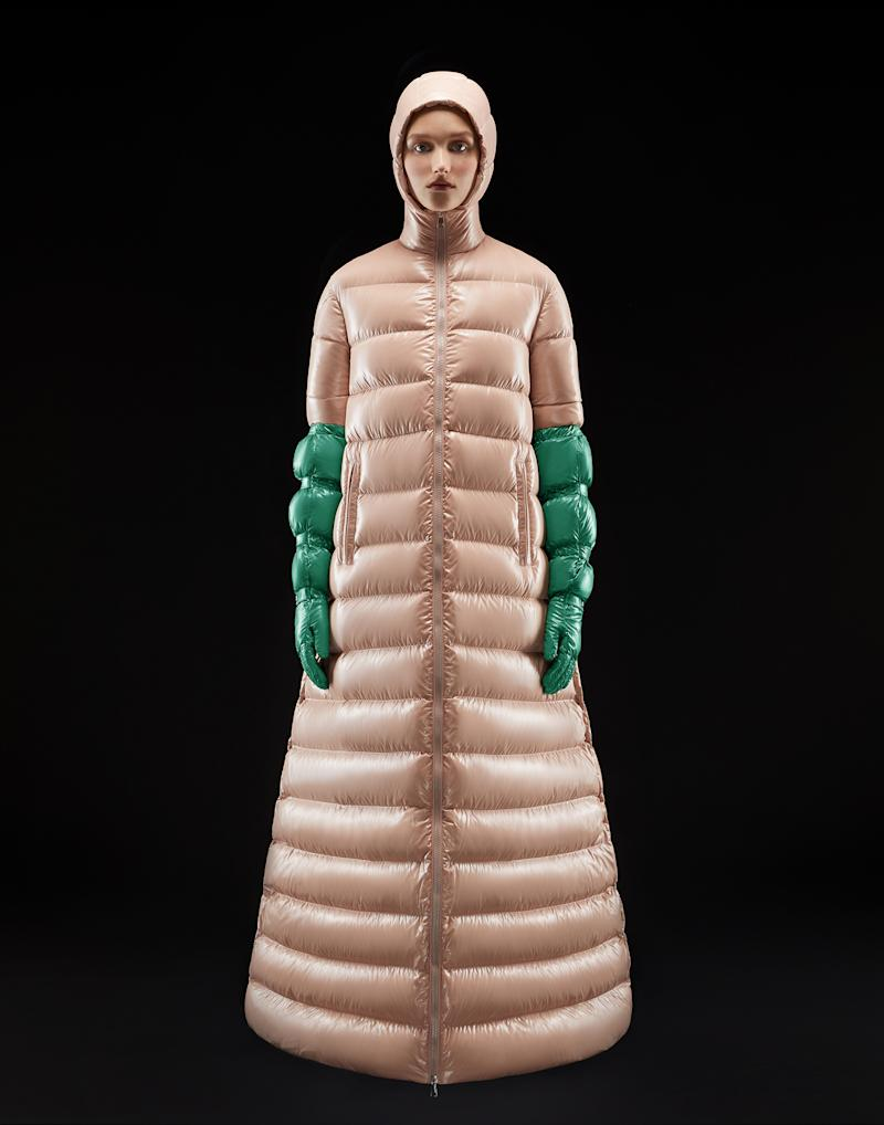 Do you have a spare £2,415? [Photo: Moncler]