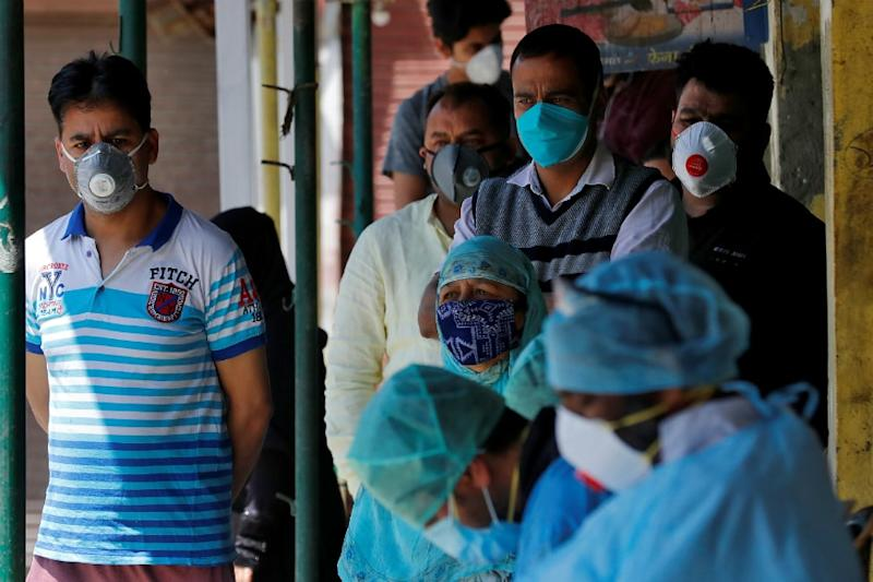 10 New Coronavirus Positive Cases Found in Goa, State Tally Rises to 36