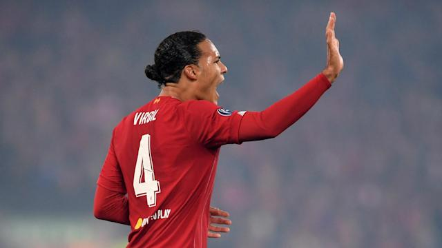 Liverpool boss Jurgen Klopp says his star defender Virgil van Dijk deserves the Ballon d'Or after his brilliant year for the Reds.