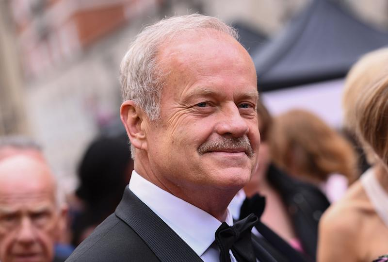Kelsey Grammer voted for Donald Trump — and is proud of it. (Photo: Jeff Spicer/Jeff Spicer/Getty Images)