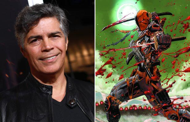 'Titans': DC Universe Series Adds Deathstroke for Season 2
