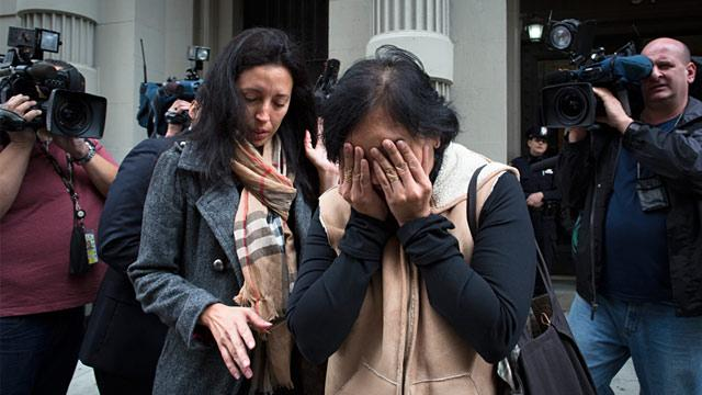 After NYC Nanny Murders, Parents Wonder How to Trust Again