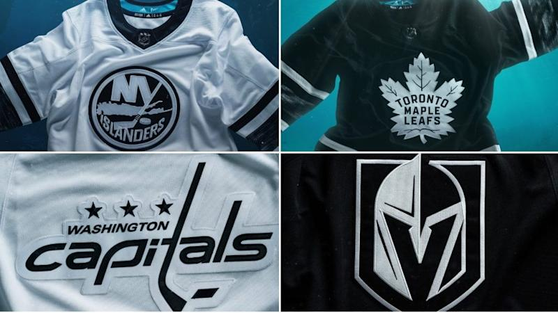 Pass or Fail  NHL s eco-friendly 2019 All-Star Game jerseys cb9c17f5a18