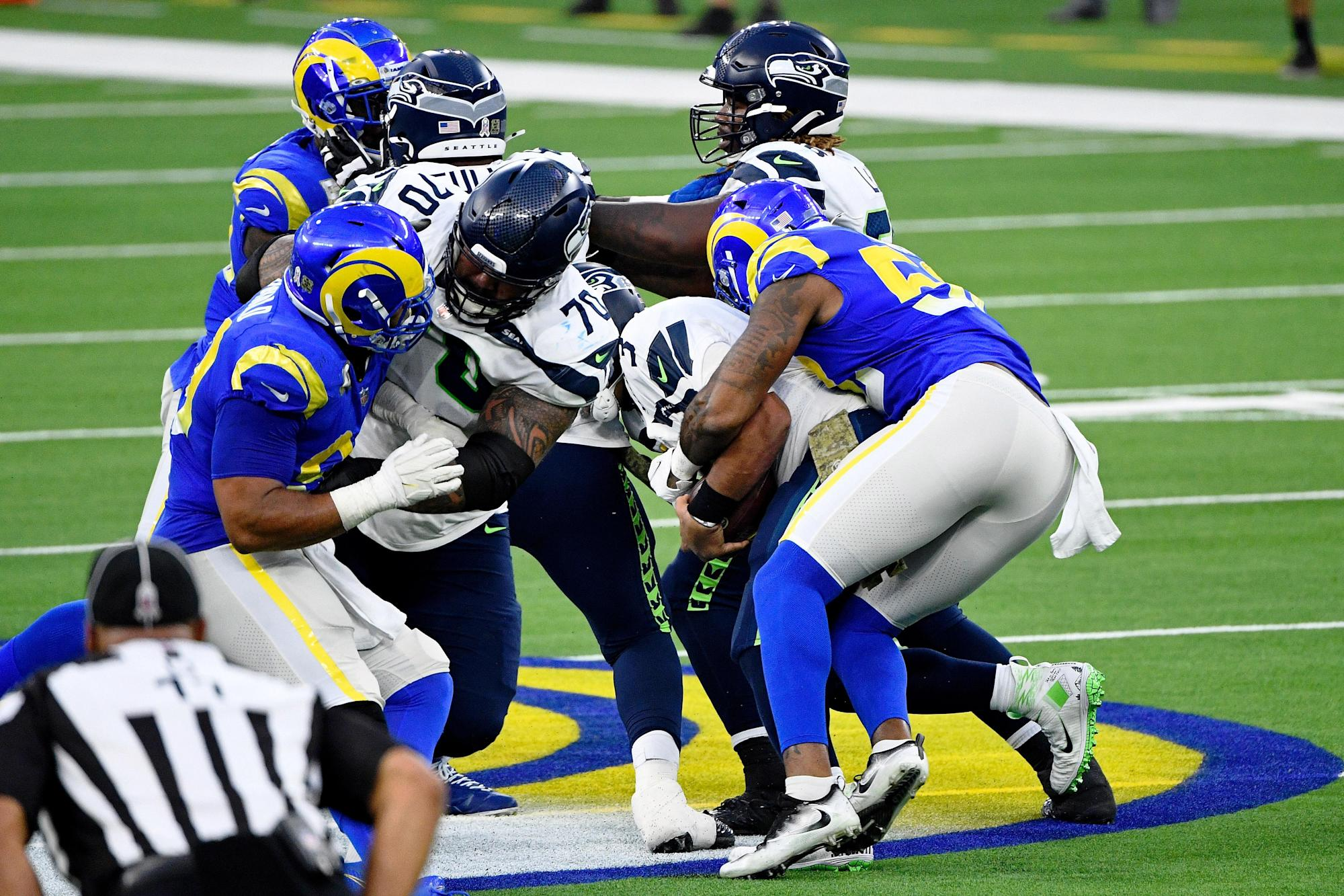 Week 16 Preview And Prediction Rams At Seahawks