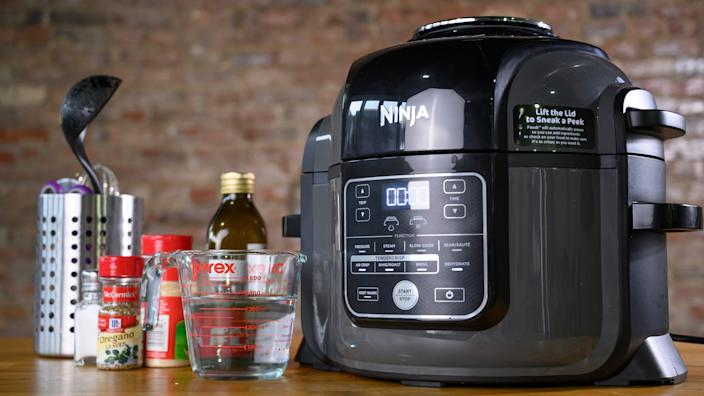 Make room in that kitchen—large and small appliances are bound to catch your eye at these prices.