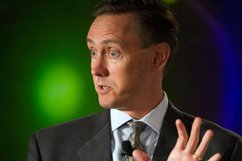 Steve Jurvetson is leaving his VC firm amid misconduct allegations