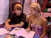 """<p><strong>Original run: </strong>2003-2007</p><p><strong>Starring: </strong>Paris Hilton and Nicole Richie</p><p><strong><strong>Why it makes the list: </strong></strong>A show about Hollywood socialites ditching their designer handbags and extravagant ways of life to live like """"the middle class"""" is '00s reality TV at its best. </p><p><a class=""""link rapid-noclick-resp"""" href=""""https://www.amazon.com/Boy-Crazy-k-Fill-Er/dp/B07MLDYK5H/ref=sr_1_1?dchild=1&keywords=%27The+Simple+Life%27&qid=1606861325&s=instant-video&sr=1-1&tag=syn-yahoo-20&ascsubtag=%5Bartid%7C10058.g.34834320%5Bsrc%7Cyahoo-us"""" rel=""""nofollow noopener"""" target=""""_blank"""" data-ylk=""""slk:watch now"""">watch now</a></p><p><a href=""""https://www.youtube.com/watch?v=g_4rLFfKy2w"""" rel=""""nofollow noopener"""" target=""""_blank"""" data-ylk=""""slk:See the original post on Youtube"""" class=""""link rapid-noclick-resp"""">See the original post on Youtube</a></p>"""