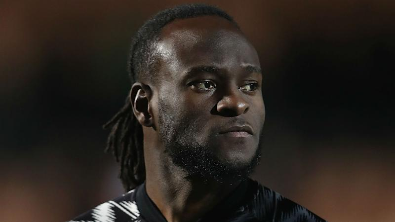 Victor Moses Delighted By Fenerbahce Loan Move