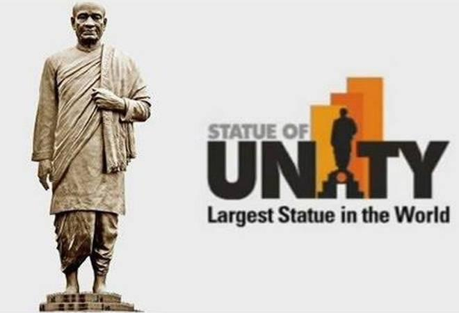 CAG questions their decision to allocate CSR funds for construction of the world's tallest statue.