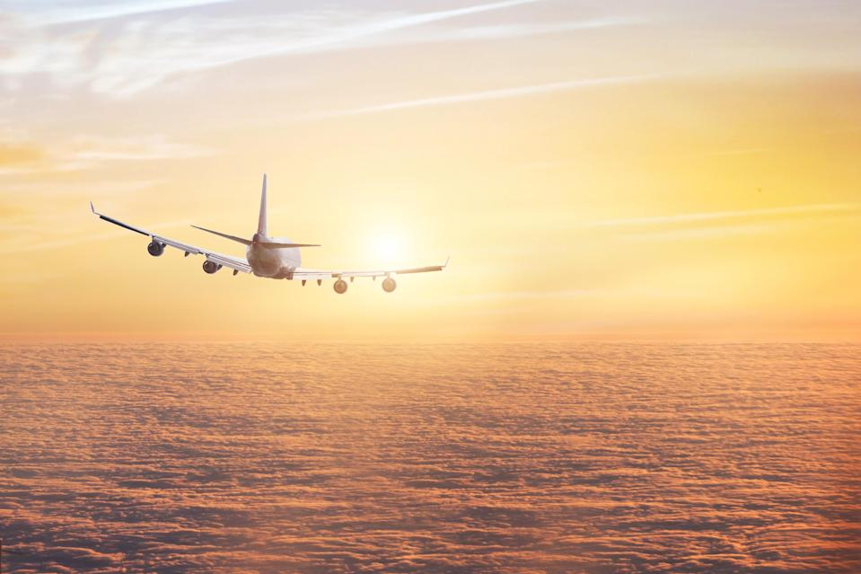 The aviation industry is advancing faster than ever currently [Photo: Getty]