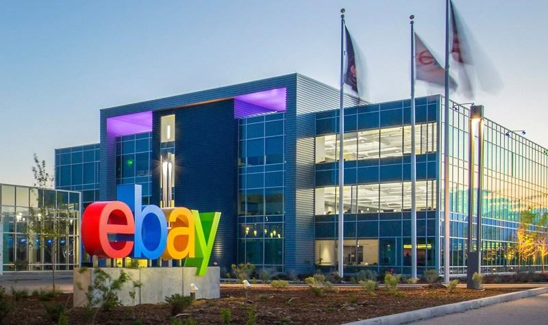 Similar To Uber, eBay Network Effects Offer Big Upside