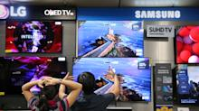 How to shop for a new TV before the Super Bowl