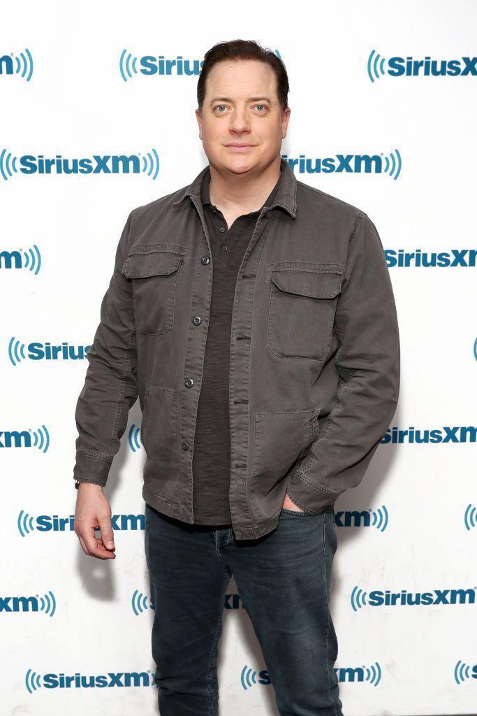 """<p>Brendan disappeared from Hollywood for a while, and later he revealed that part of the reason he took a step back was because <a href=""""https://www.gq.com/story/what-ever-happened-to-brendan-fraser"""" rel=""""nofollow noopener"""" target=""""_blank"""" data-ylk=""""slk:he was sexually assaulted in 2003"""" class=""""link rapid-noclick-resp"""">he was sexually assaulted in 2003</a>. Recently, he's made a TV comeback on shows like <em>The Affair</em> and <em>Doom Patrol</em>. </p>"""