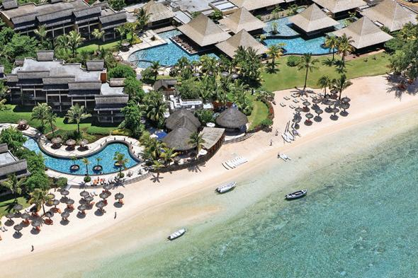 best all-inclusive resorts in the world