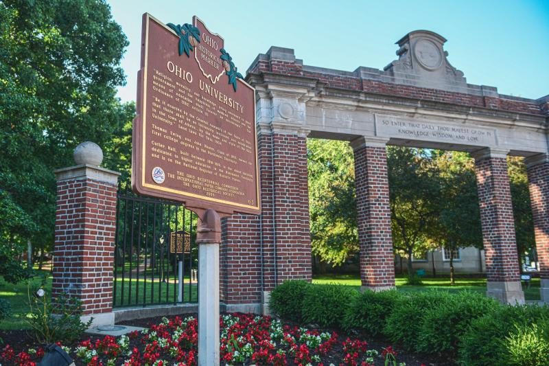 7 Members of Former Ohio University Fraternity Charged in Hazing Death of Freshman