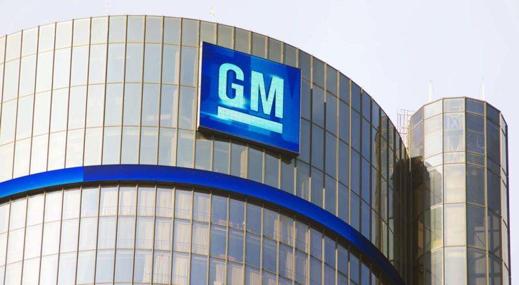 GM Strike 2019: 50,000 Auto Workers Walk Out