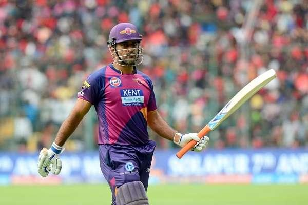 Image result for dhoni pune sportskeeda