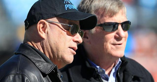 """What do David Tepper's concerns over """"long-term mediocrity"""" mean for the 2020 Panthers?"""