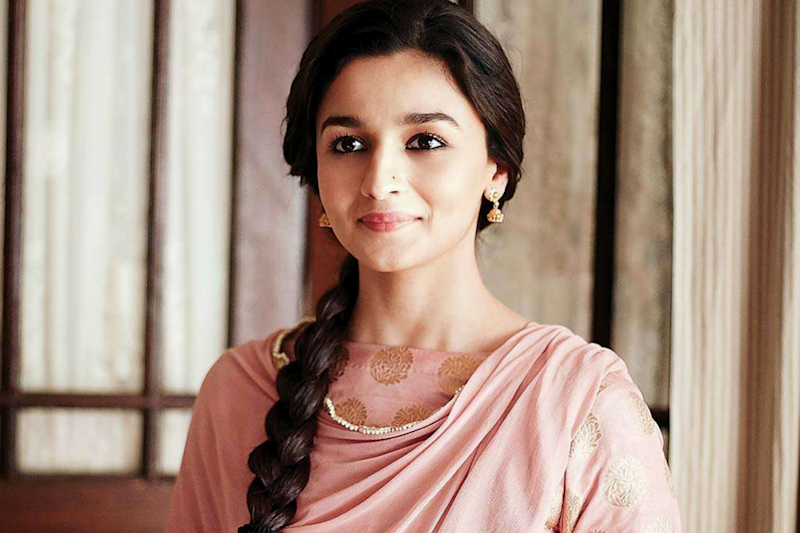 Media Attention Doesn't Really Affect Me Much, Says Alia Bhatt