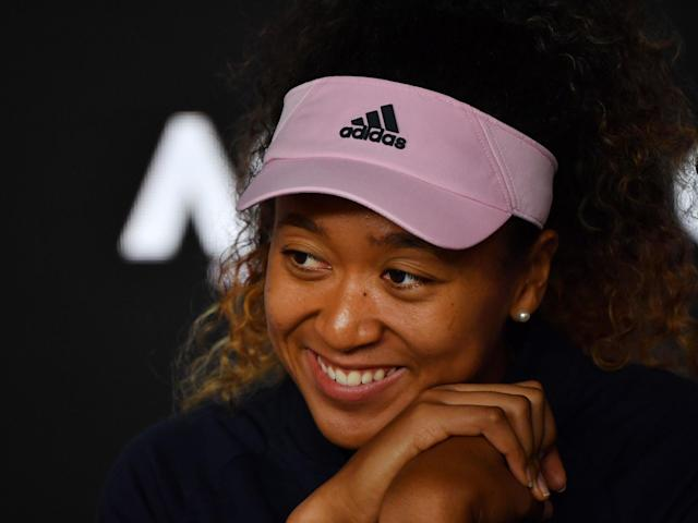 Naomi Osaka will thrive as world No 1, says Karolina Pliskova