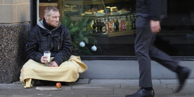 Tackling Homelessness Requires A Whole Society Response - And That Could Start With The Budget