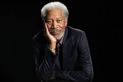 """Morgan Freeman hosts the Science Channel's """"Through the Wormhole."""" The July 3 episode covers """"Hacking the Brain."""""""