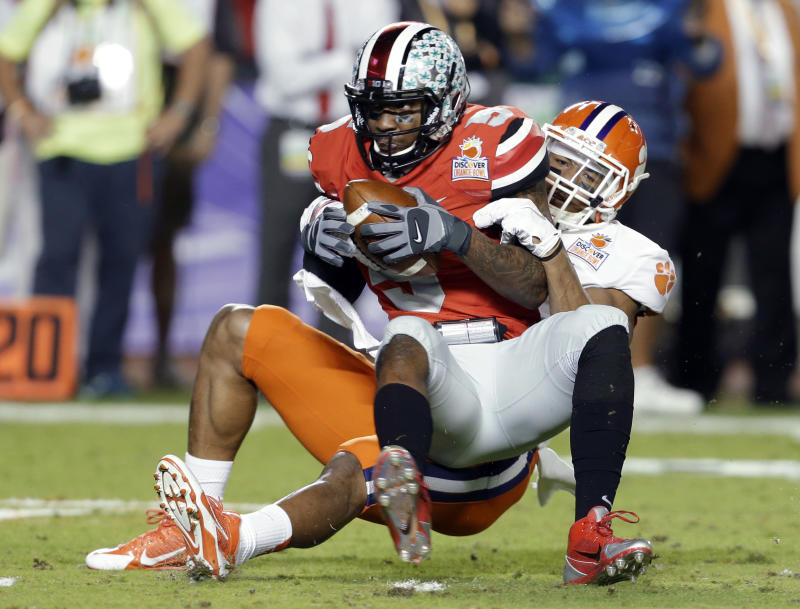 Clemson DE Beasley might be headed to NFL