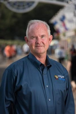 Rusty Fitzgerald, Senior Vice President of Operations at the State Fair of Texas (PRNewsfoto/Texas Tourism)