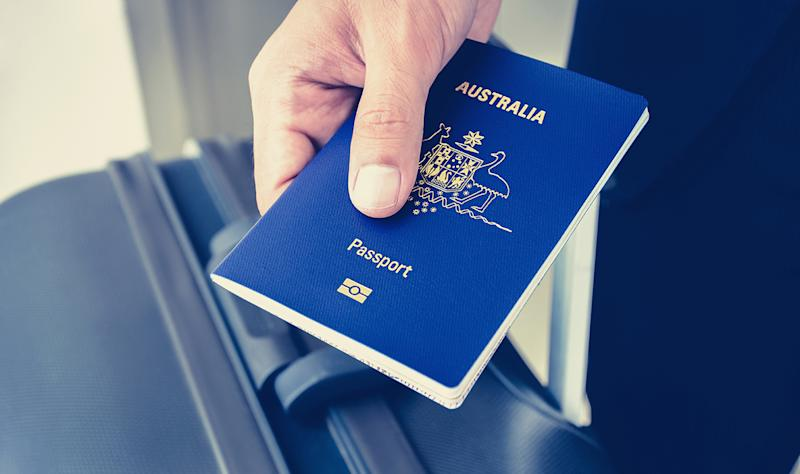 Airport security crackdown: Passengers to show ID, banned from flying if they are flagged as a security risk.
