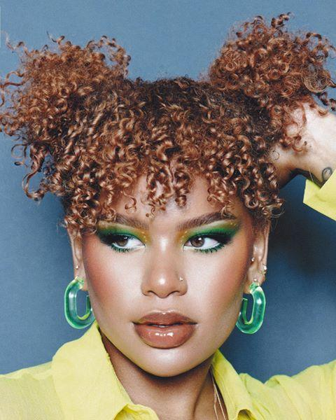 """<p>Born with naturally red hair? Well,""""Get ready!"""", says Coronado. """"Burnt cinnamon is the way to go this fall"""". </p><p><a href=""""https://www.instagram.com/p/CCuS5c9JTDF/?utm_source=ig_embed&utm_campaign=loading"""" rel=""""nofollow noopener"""" target=""""_blank"""" data-ylk=""""slk:See the original post on Instagram"""" class=""""link rapid-noclick-resp"""">See the original post on Instagram</a></p>"""