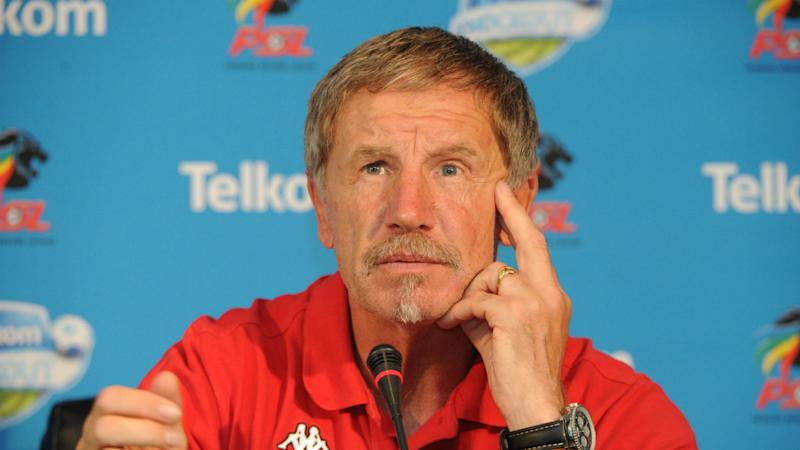 OFFICIAL: Safa approaches SuperSport United coach Baxter for Bafana job