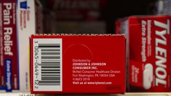 Johnson and Johnson dovrà pagare multa da 572 milioni di dollari