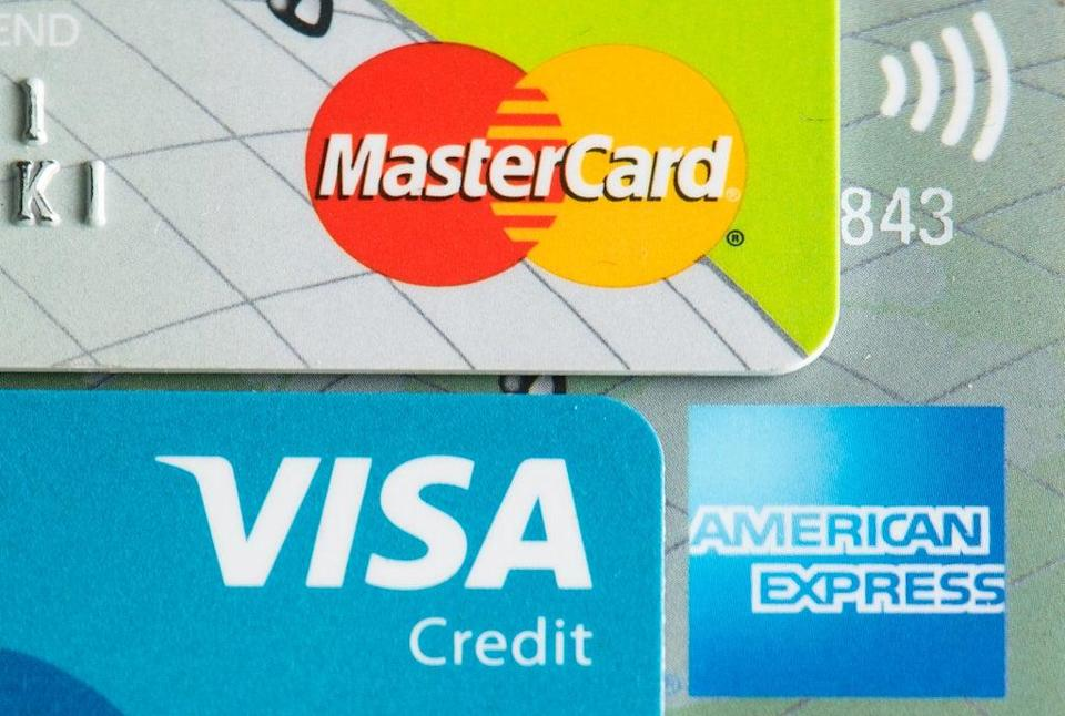 Some borrowers may find they now have a better chance of finding a credit card or a personal loan that they will be accepted for than at the start of the year, Experian said (Dominic Lipinski/PA) (PA Archive)