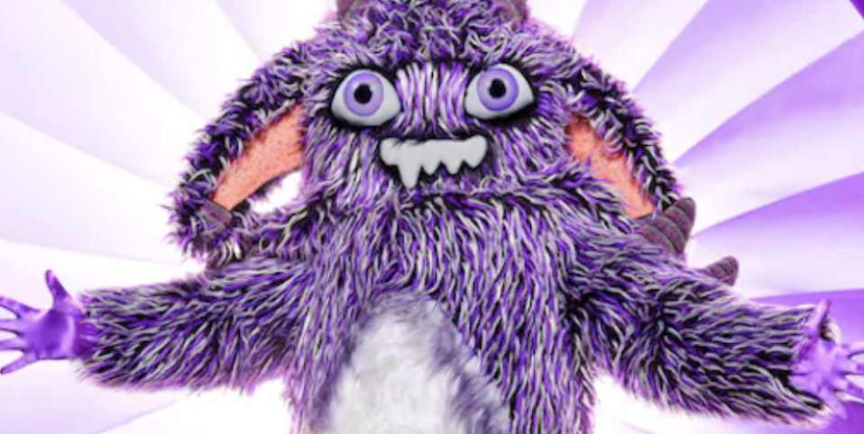 One of the MCU's Most Memorable Villains Was the Gremlin on 'The Masked Singer'