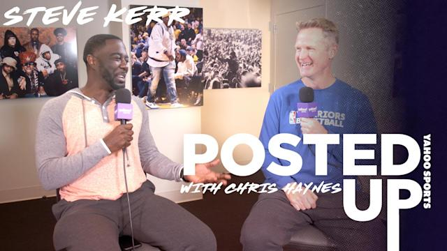 Stever Kerr talks about the ups and downs of the Warriors dynasty.