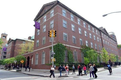 Vanderbilt Hall, part of New York University School of Law. Chinese activist Chen Guangcheng has been invited to study at New York University, a spokesman for the institution said, as efforts to resolve a US-Chinese diplomatic crisis appeared nearer to success