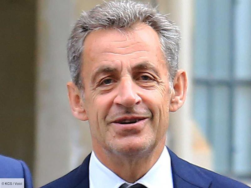 Nicolas Sarkozy fragilise le 20h de TF1, Julian Bugier affole France 2