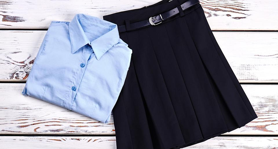 """A high school principal is drawing criticism for connecting sexual abuse to dressing """"provocatively"""" and suggesting that dress codes would solve the problem. (Photo: Getty Images)"""