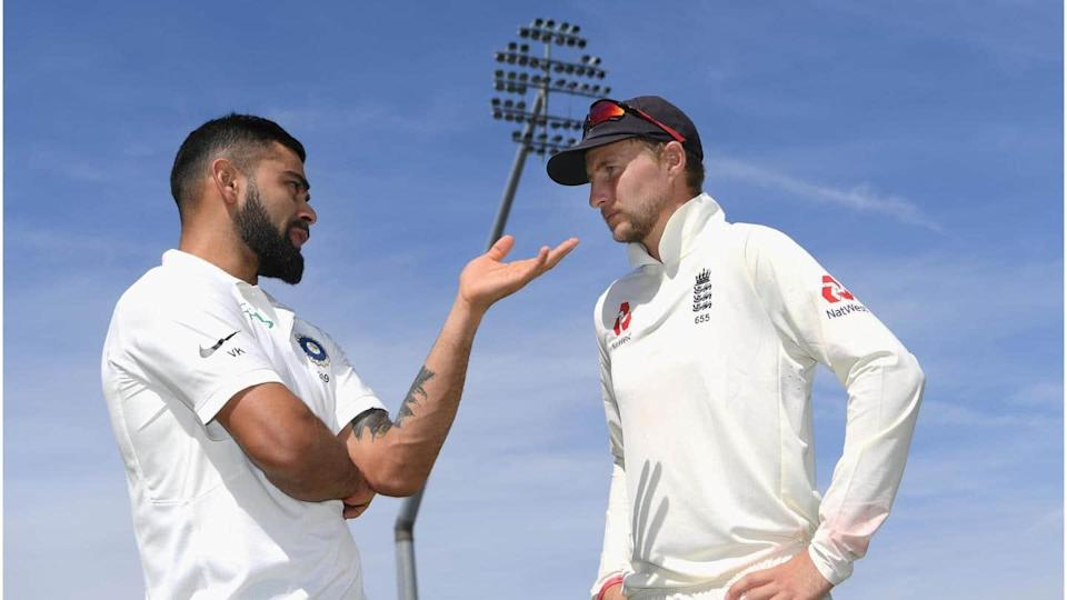 Kohli is the most complete player across formats: Joe Root