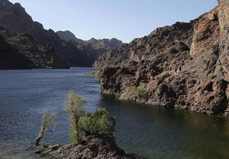 Future of Colorado River on agenda in San Diego