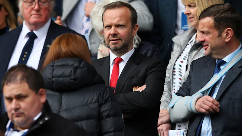 Man Utd condemn those involved in attack on Woodward's home