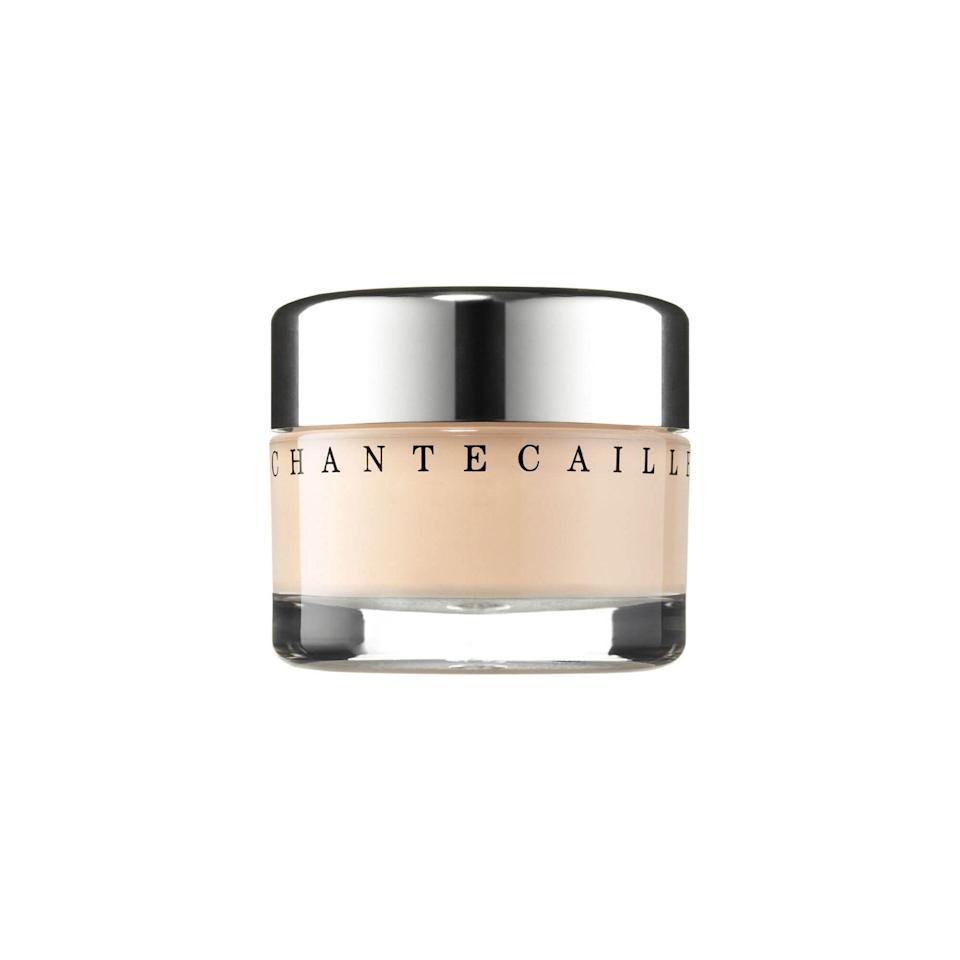 """<p>Chantecaille's Future Skin Foundation is a medium-coverage, oil-free one that feels super lightweight, making it a favorite of makeup artist <a href=""""https://www.instagram.com/mollyrstern/?hl=en"""" rel=""""nofollow noopener"""" target=""""_blank"""" data-ylk=""""slk:Molly R. Stern"""" class=""""link rapid-noclick-resp"""">Molly R. Stern</a>. """"It feels amazing on and has enough dewiness even for mature skin,"""" she <a href=""""https://www.allure.com/gallery/best-foundation-for-mature-skin?mbid=synd_yahoo_rss"""" rel=""""nofollow noopener"""" target=""""_blank"""" data-ylk=""""slk:previously told Allure"""" class=""""link rapid-noclick-resp"""">previously told <em>Allure</em></a>. """"The coverage is sheer but very buildable for the days when you need more.""""</p> <p><strong>$78</strong> (<a href=""""https://click.linksynergy.com/deeplink?id=MZ9491VLjxM&mid=1237&u1=allurebestfoundationsforsummer&murl=https%3A%2F%2Fshop.nordstrom.com%2Fs%2Fchantecaille-future-skin-gel-foundation%2F3089335"""" rel=""""nofollow noopener"""" target=""""_blank"""" data-ylk=""""slk:Shop Now"""" class=""""link rapid-noclick-resp"""">Shop Now</a>)</p>"""