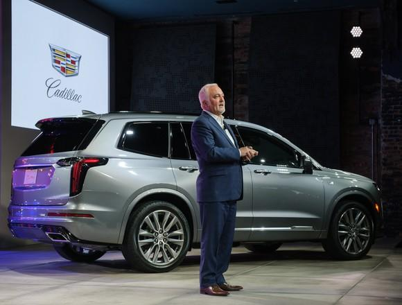 Why the 2020 Cadillac XT6 SUV Is a Key Piece of General ...