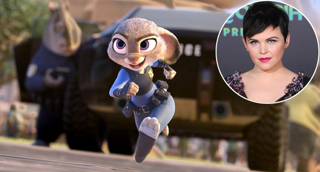 <p>Forget Jyn Erso: 2016's boldest rebel was Judy Hopps, who heroically defied decades of prejudice to become Zootopia's first bunny cop. Goodwin expertly expresses Judy's eternal optimism — and occasional flashes of self-doubt — in the face of staunch opposition from her fellow officers, not to mention her reluctant civilian partner, Nick Wilde. (Photo: Disney/Getty) </p>