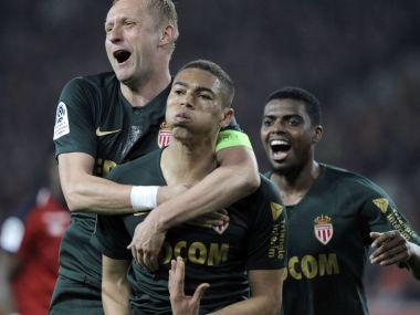 Ligue 1: AS Monaco pull clear of relegation zone with late win over second-placed Lille