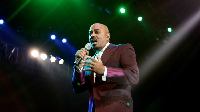 Décès de James Ingram, figure du R&B des 80's