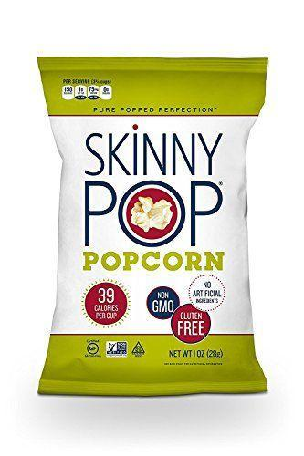 """<p><strong>SkinnyPop</strong></p><p>amazon.com</p><p><strong>$16.68</strong></p><p><a href=""""https://www.amazon.com/dp/B00KE1EB3W?tag=syn-yahoo-20&ascsubtag=%5Bartid%7C1782.g.4497%5Bsrc%7Cyahoo-us"""" rel=""""nofollow noopener"""" target=""""_blank"""" data-ylk=""""slk:BUY NOW"""" class=""""link rapid-noclick-resp"""">BUY NOW</a></p><p>You won't miss the overly-buttered movie popcorn once you introduce this into your life. </p>"""