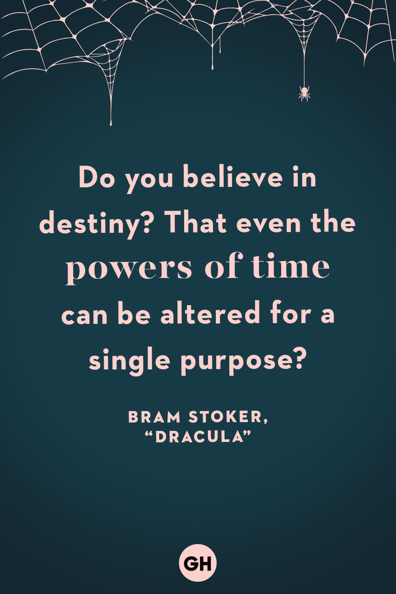 <p>Do you believe in destiny? That even the powers of time can be altered for a single purpose?</p>